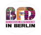 BFD in Berlin Logo